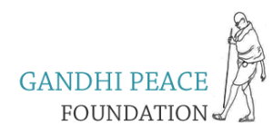 Gandhi Peace Foundation India